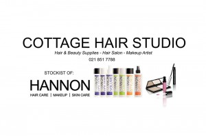 Cottage Hair Studio