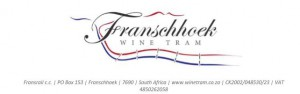Franxchoek Wine Tram